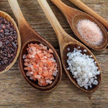 Študija o učinkovitosti solnih terapij
