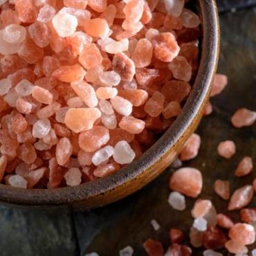 Kaj je solna terapija?