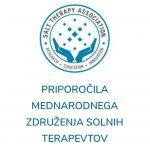 Mednarodno združenje solnih terapevtov